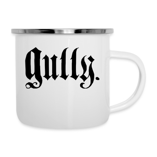 MB Gully - Camper Mug