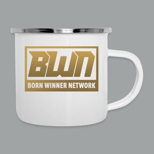 BWN (Gold) - Camper Mug