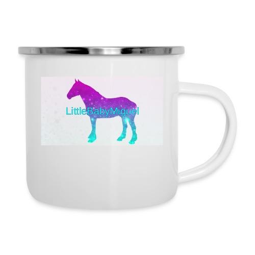 LittleBabyMiguel Products - Camper Mug