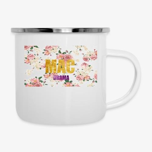 drama - Camper Mug