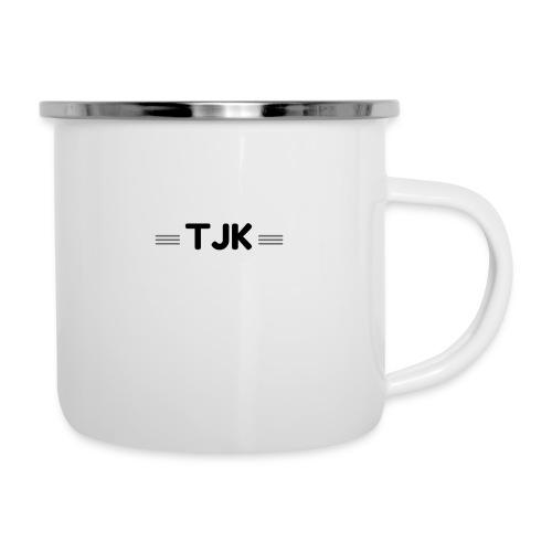 TJK 1 - Camper Mug