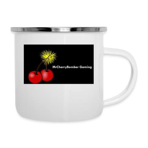 MrCBlogo - Camper Mug