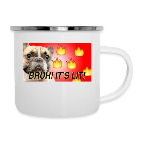 IMG 1465 - Camper Mug