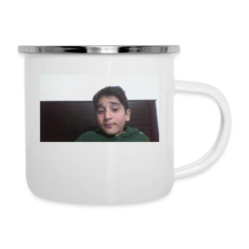 Dont Think Just BUY - Camper Mug