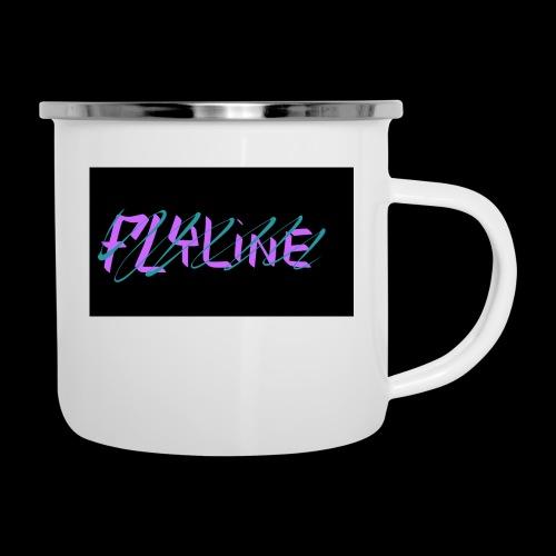 Flyline fun style - Camper Mug