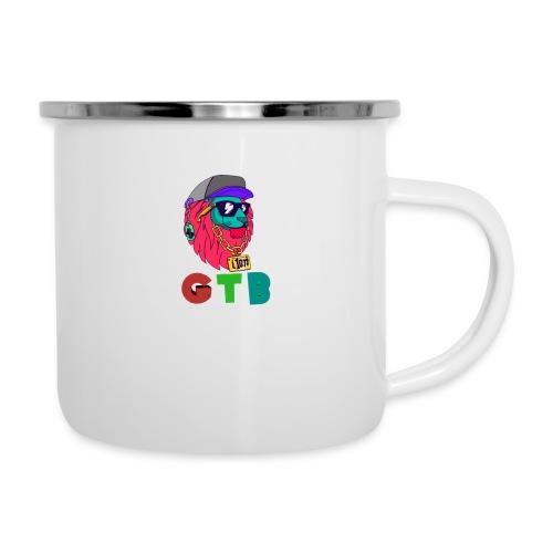 GTB - Camper Mug