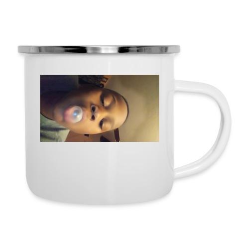 Darius - Camper Mug