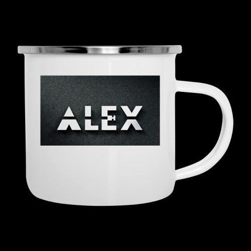 Logo Edition - Camper Mug