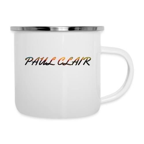 Rainbow Paul Clair Accesories - Camper Mug