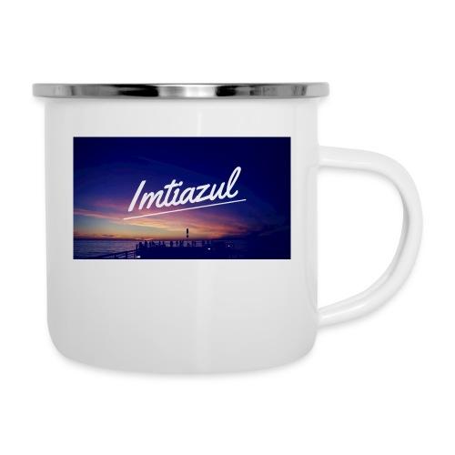 Copy of imtiazul - Camper Mug