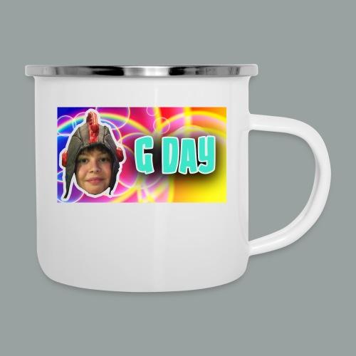 dont buy - Camper Mug