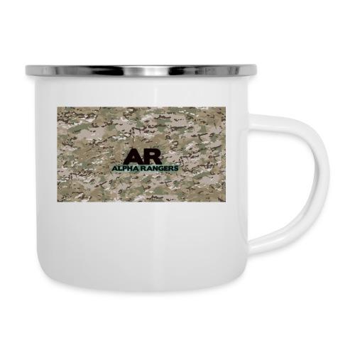 Alpha Ranger Apperal - Camper Mug