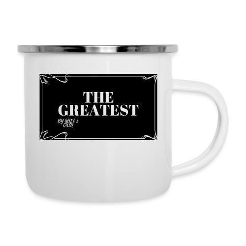 MOTIVATION / AFFIRMATION - Camper Mug