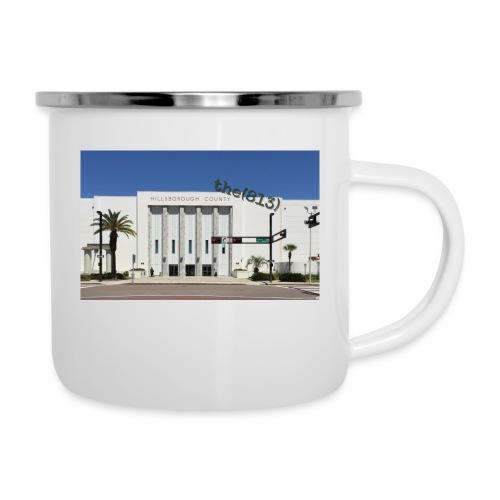 Hillsborough County - Camper Mug