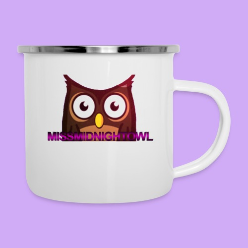 MissMidnightOwl Drink containers - Camper Mug
