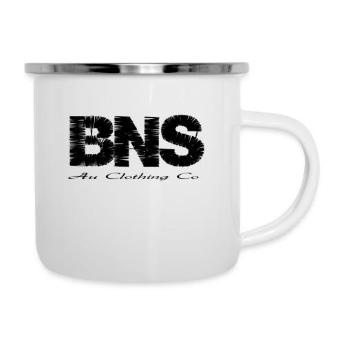 BNS Au Clothing Co - Camper Mug