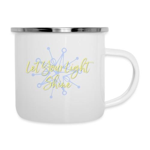 Let Your Light Shine Collection - Camper Mug