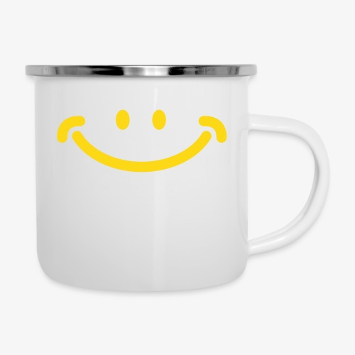 Happy Mug - Camper Mug