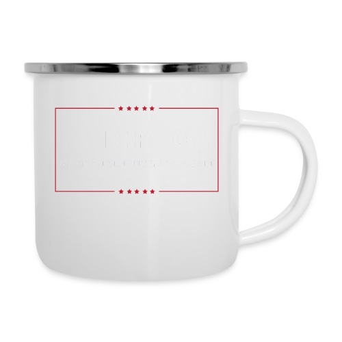 Make Presidents Great Again - Camper Mug