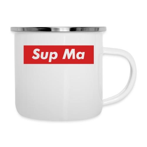 Sup Ma - Camper Mug
