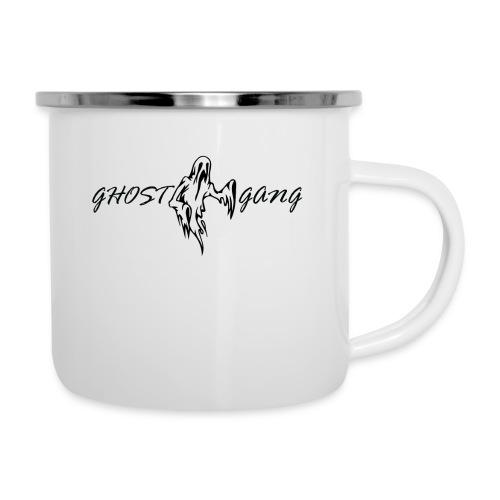 GhostGang Logo - Camper Mug