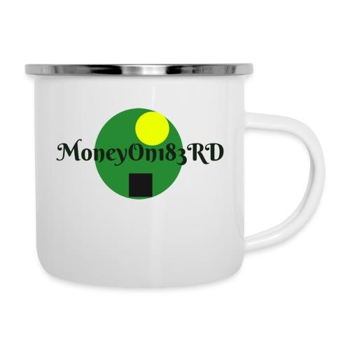 MoneyOn183rd - Camper Mug