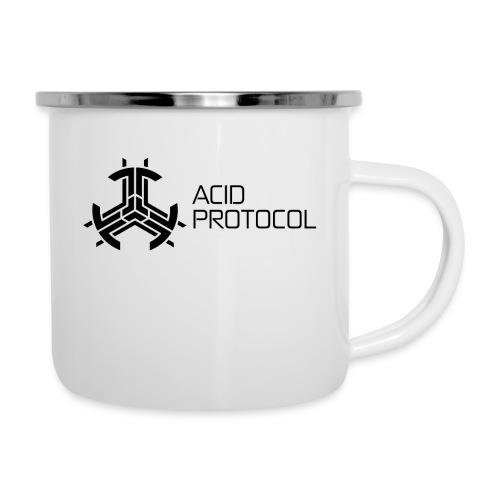ACID PROTOCOL - Camper Mug