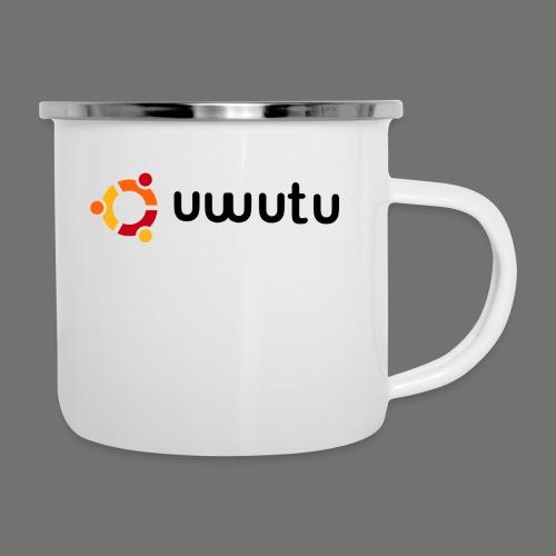 UWUTU - Camper Mug