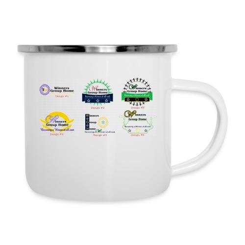 Winners Group Home - Camper Mug