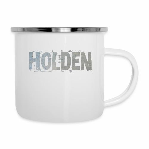 Holden - Camper Mug