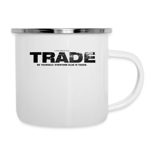 TRADE-A Trae Briers Film - Camper Mug