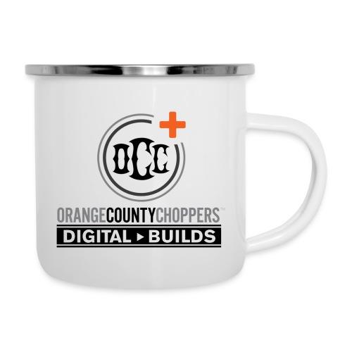 OCC Plus - Camper Mug