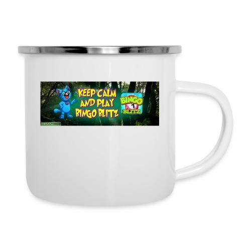 KDMYBANNER1 - Camper Mug