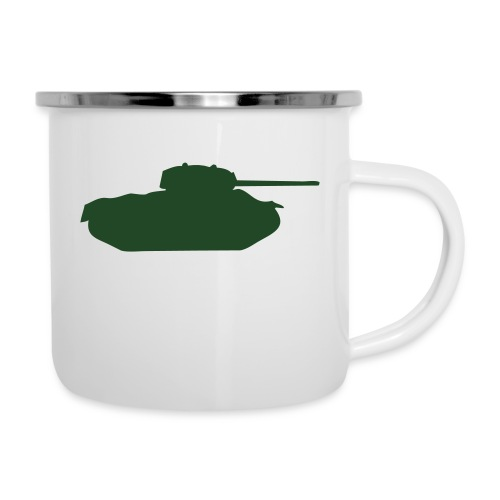 T49 - Camper Mug