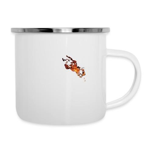 Dissent - Camper Mug
