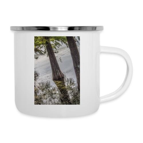 LAKE BIRD - Camper Mug