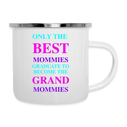 Best Seller for Mothers Day - Camper Mug