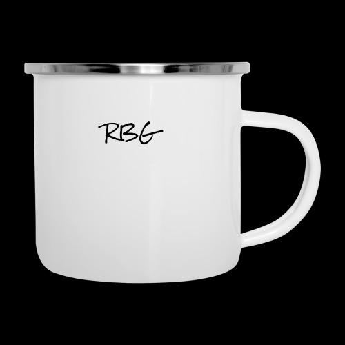 RBG - Camper Mug