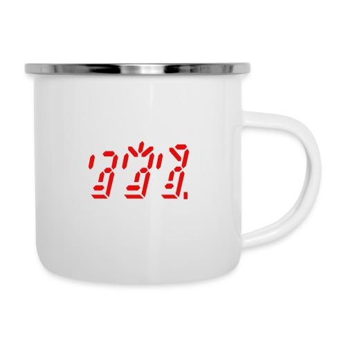 Ghost in the Machine - Camper Mug