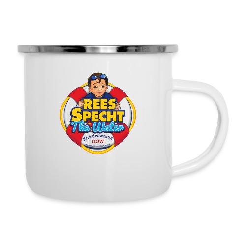 RSTWHIGH - Camper Mug