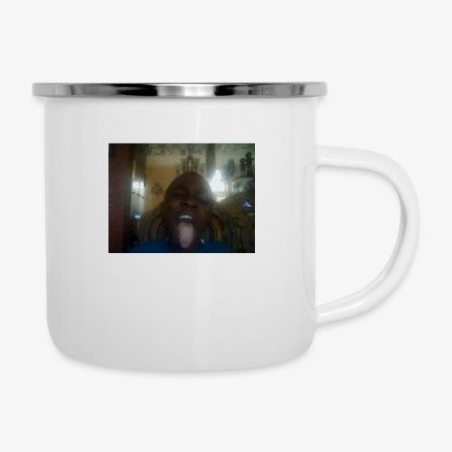 RASHAWN LOCAL STORE - Camper Mug
