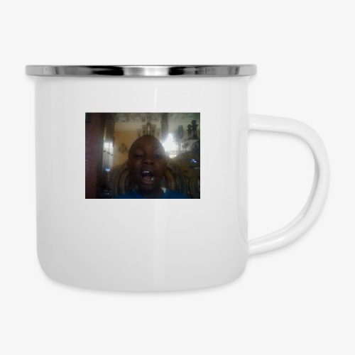 RASHAWN LOCAL STORE - Camper Mug