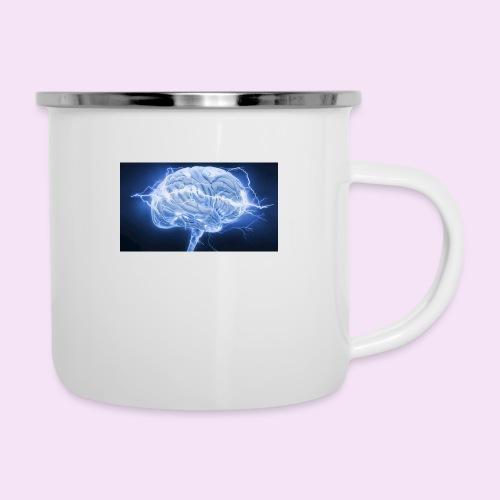 Shocking - Camper Mug