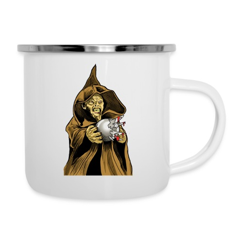 Phantasm Dwarf - Camper Mug