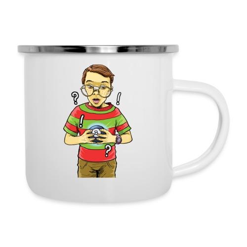 Waldo - Camper Mug