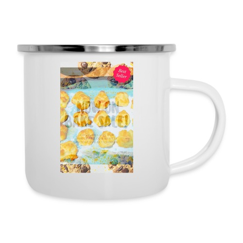 Best seller bake sale! - Camper Mug