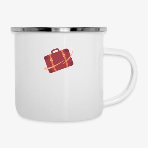 design - Camper Mug