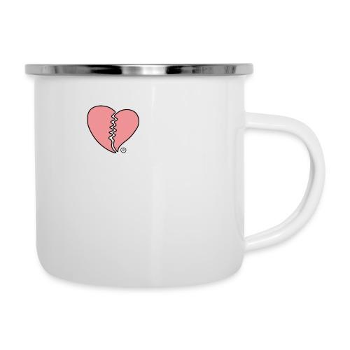 Heartbreak - Camper Mug