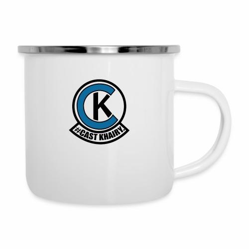 #CastKhairy - Camper Mug