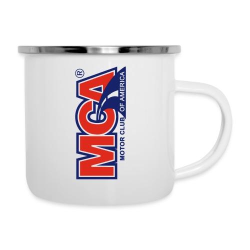 MCA Logo Iphone png - Camper Mug